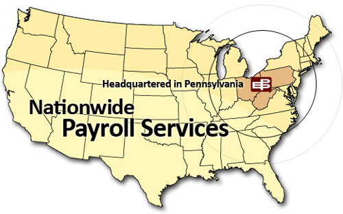 Nationwide Payroll Services